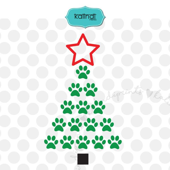 Pin On Dibujo Navidad Para Colorear Paw print heart svg, paw print svg, dog svg cut table design,svg,dxf,png use with silhouette studio & cricut_instant download the cut files include one (1).zip file with: pin on dibujo navidad para colorear