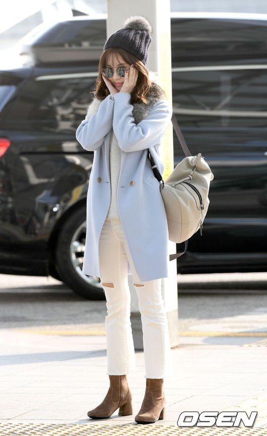 Seohyun | Fashion, Outfits, Style