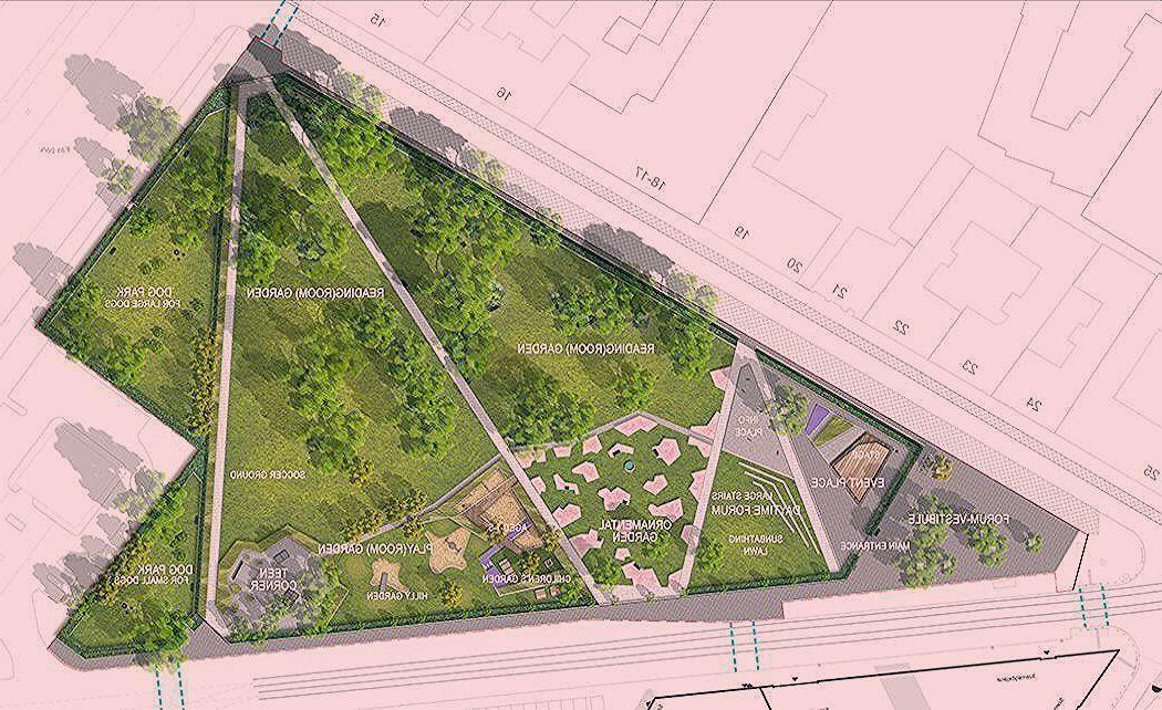 Landscape Architecture Courses Online than Landscape