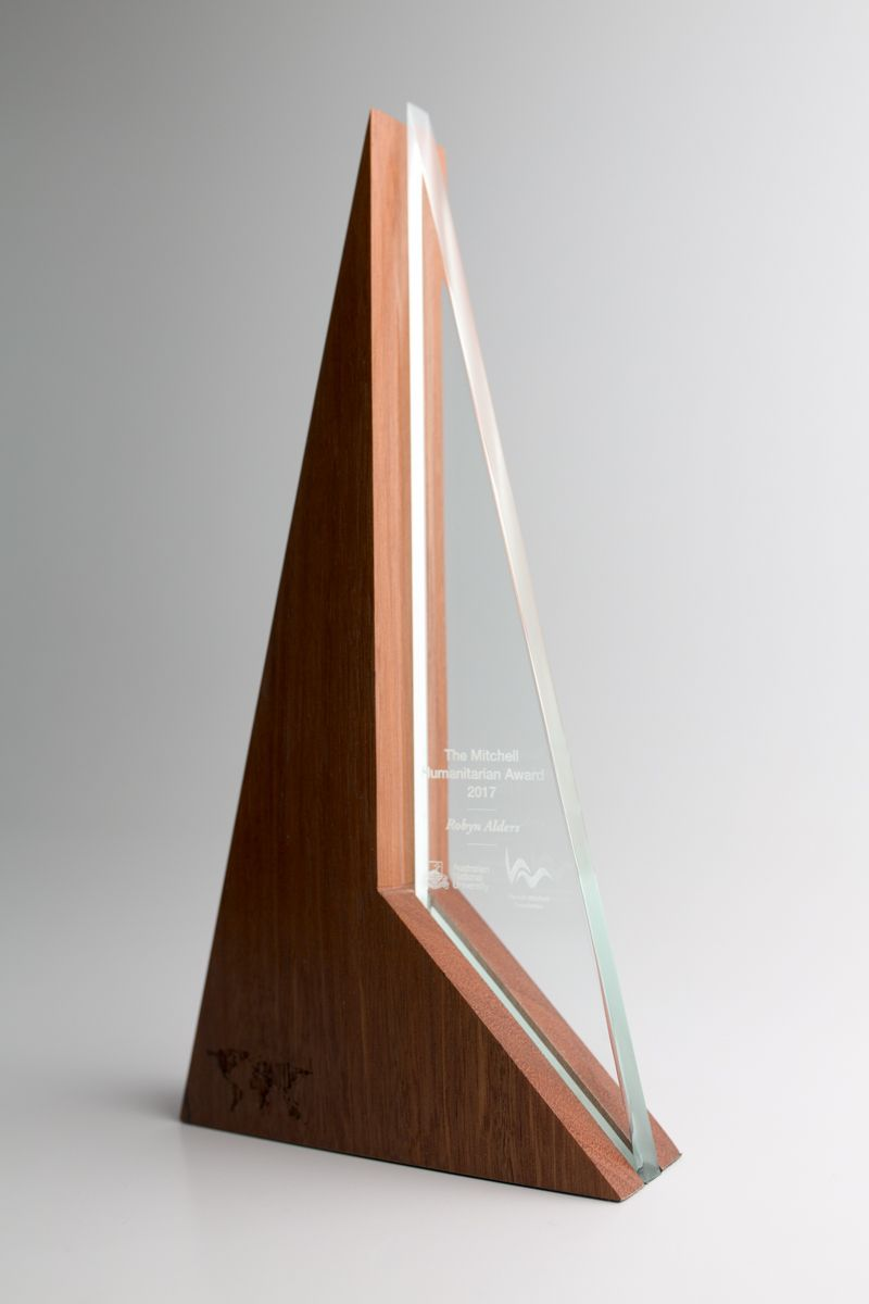 Recycled & Sustainable Trophies | Design Awards | Sydney