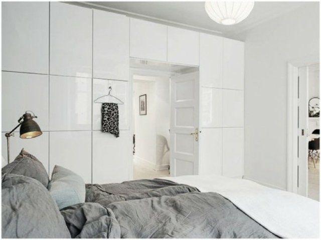 Meuble Besta Ikea  un système de rangement modulable - modele chambre a coucher