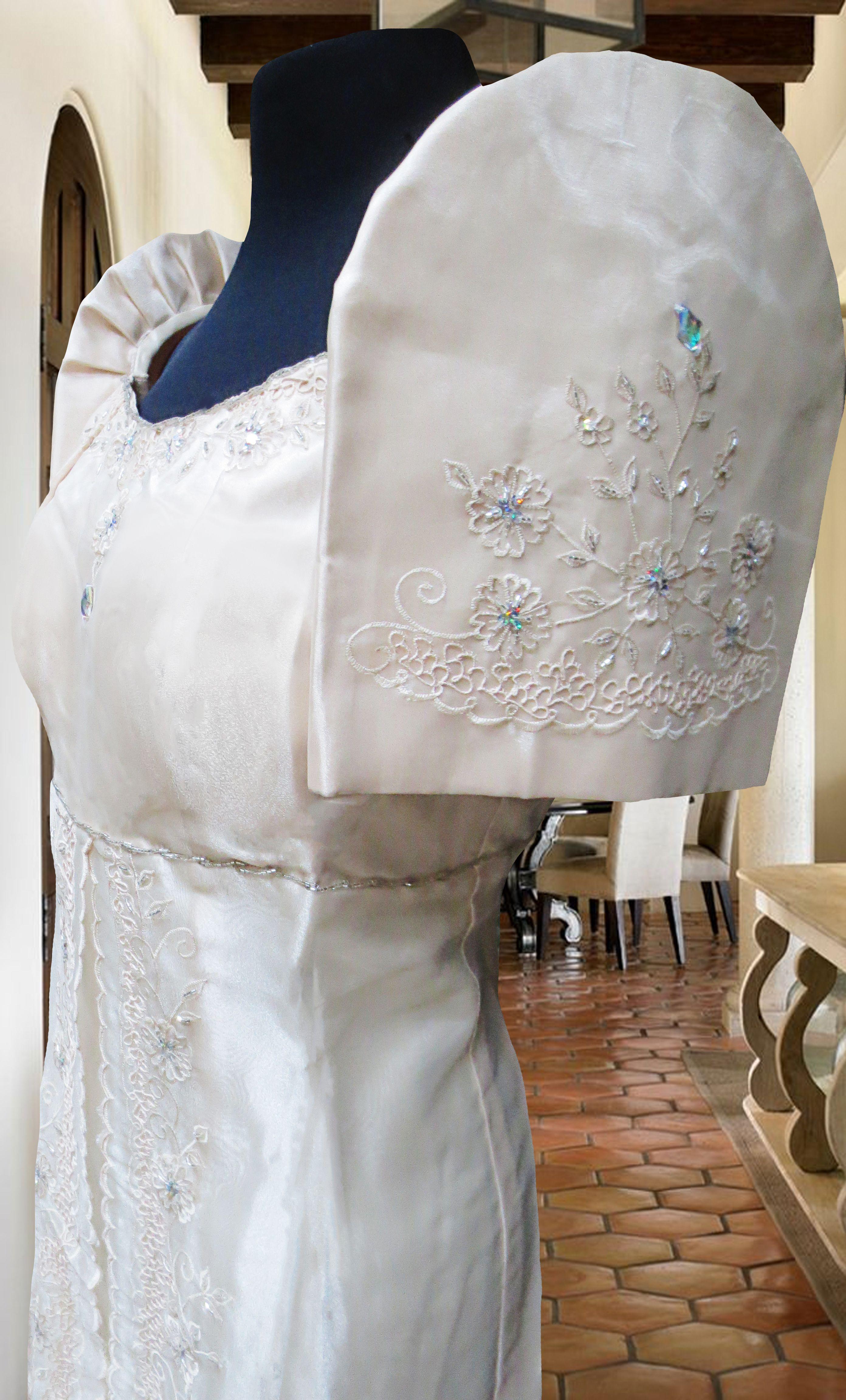 Php1,500 rental filipiniana filipiñana gown. www.gownforent.com ...