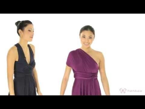 17d3661ff9 Sakura Convertible Dress - Mona Style Tutorial (Assisted) - YouTube ...
