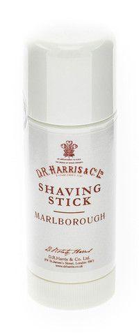 D.R. Harris Shaving Soap Stick // Marlborough