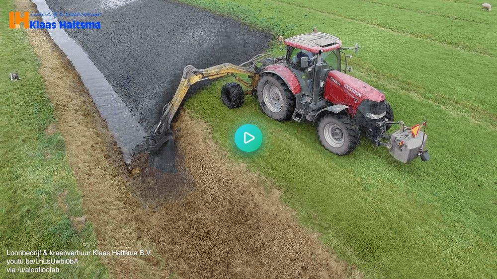c05c3f802b0add338209ee7faa781c8e - How To Get A Tractor Out Of A Ditch