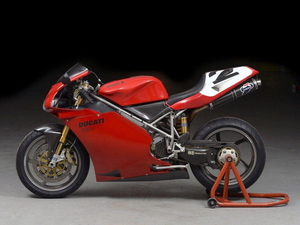 Ducati 996 R Ducati 996, Ducati 748, Ducati 916