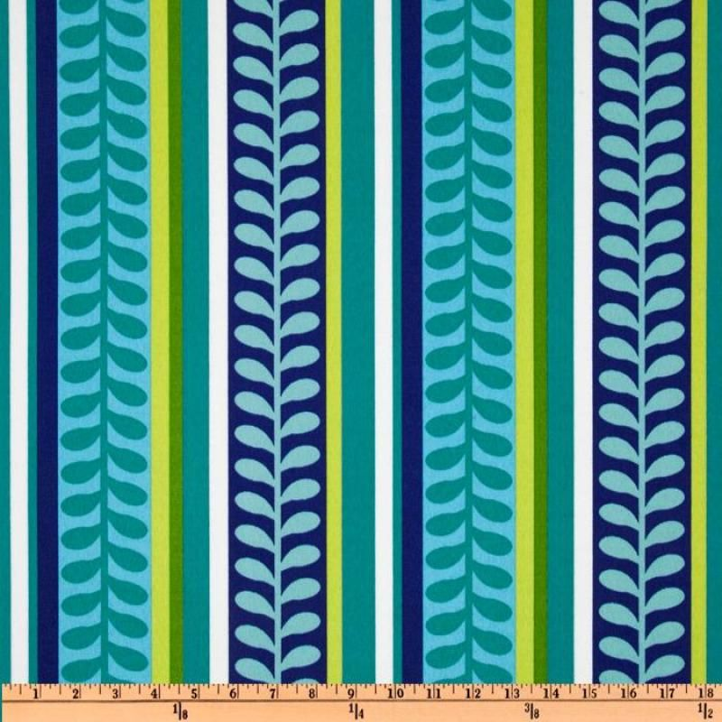 contemporary upholstery fabrics | ... White Green Indoor OUTDOOR ...