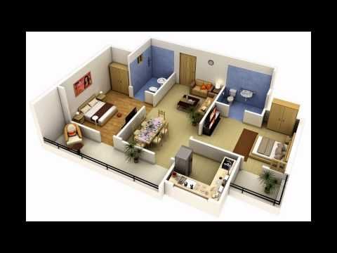 Design Your Own House An Introduction To Trebld And Sketchup Tutorials Part 1 Youtube Bedroom House Plans Floor Plan Design House Floor Plans