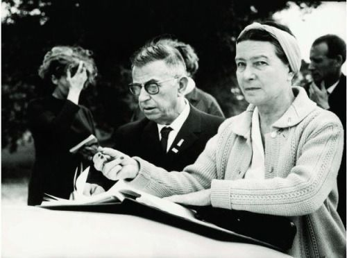Simone de Beauvoir and Jean-Paul Sartre, Nida, Lithuania, 1965. Photos: Antanas Sutkus. #jeanpaulsartre Simone de Beauvoir and Jean-Paul Sartre, Nida, Lithuania, 1965. Photos: Antanas Sutkus. #jeanpaulsartre Simone de Beauvoir and Jean-Paul Sartre, Nida, Lithuania, 1965. Photos: Antanas Sutkus. #jeanpaulsartre Simone de Beauvoir and Jean-Paul Sartre, Nida, Lithuania, 1965. Photos: Antanas Sutkus. #jeanpaulsartre Simone de Beauvoir and Jean-Paul Sartre, Nida, Lithuania, 1965. Photos: Antanas Sutk #jeanpaulsartre