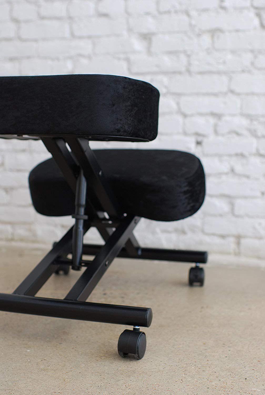 Sleekform Kneeling Posture Chair Adjustable Ergonomic