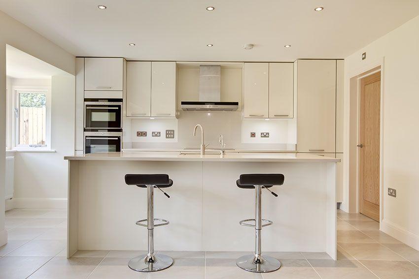 29 beautiful cream kitchen cabinets design ideas