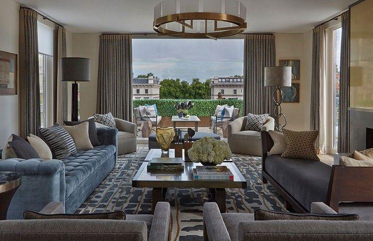 Living Room Colour Schemes best colour palettes Room color