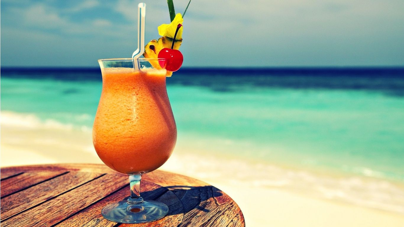 Bon Explore Summer Cocktails, Holiday Cocktails And More!