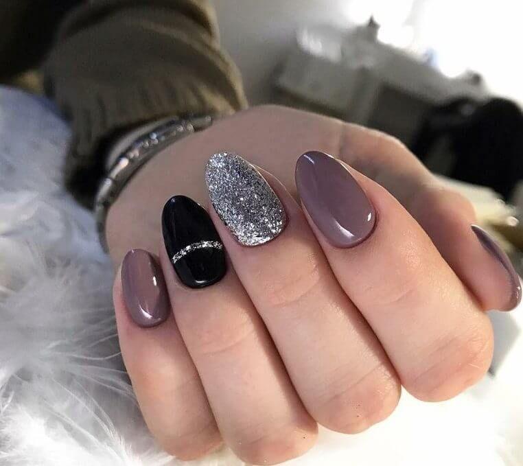 Nail Art 4444 Best Nail Art Designs Gallery Bestartnails Com Classy Nail Designs Nail Designs Classy Nails