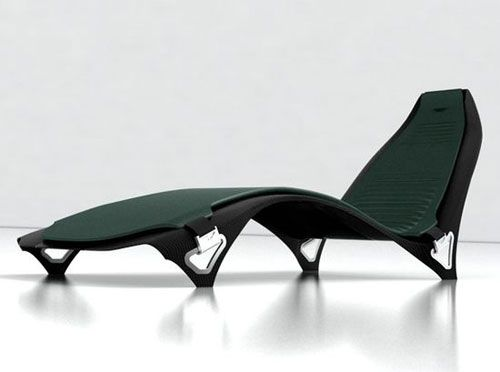 Cool Examples Of Innovative Furniture Design Lounge Chairs - Cool examples of innovative furniture design
