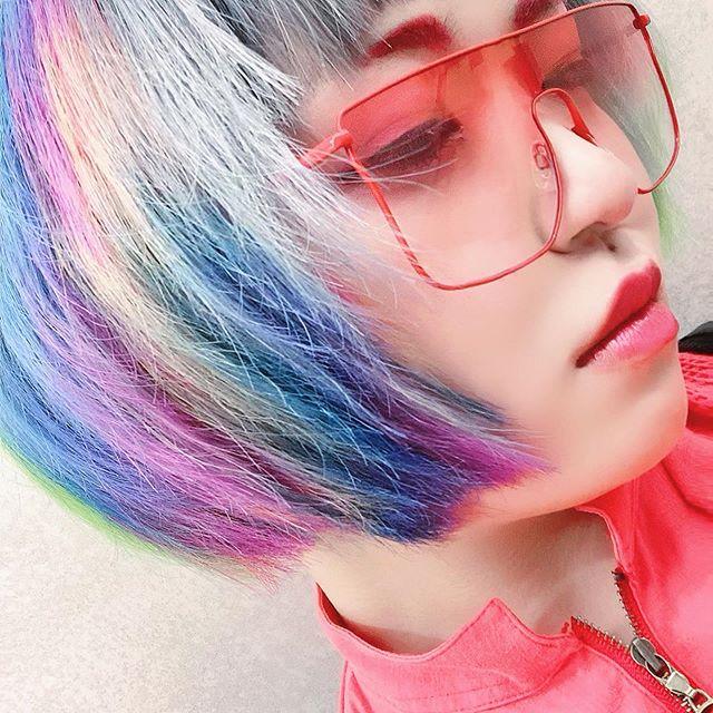 2019 Summer Instagram おしゃれまとめの人気アイデア Pinterest Manic Panic Japan マニックパニック シ 画像あり カラー 現代 眉