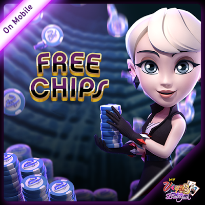 [myVegas October Codes Collection] myVegas Free Chips