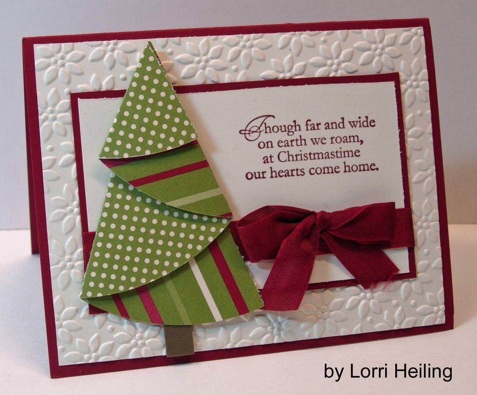 i STAMP by Nancy Riley: CHRISTMAS
