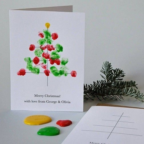 19+ Finger paint christmas ornaments ideas in 2021