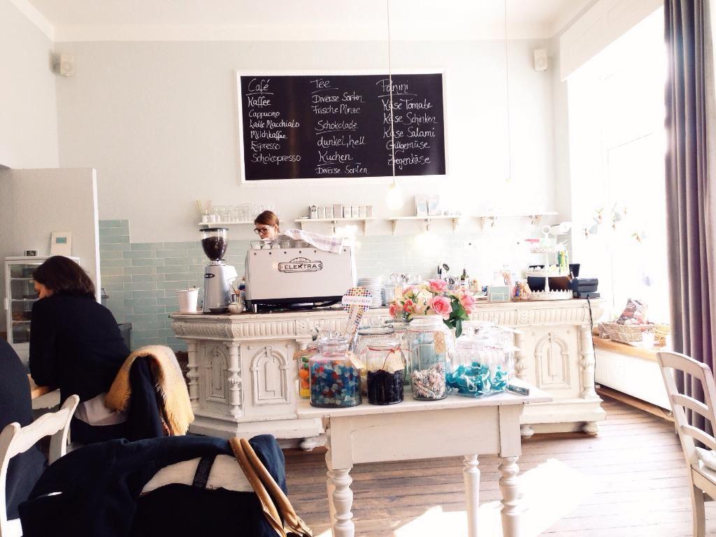 Cafe Lindentraum Bonn 11 Bewertungen Bei Tripadvisor Auf Platz