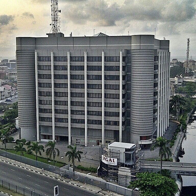 ExxonMobil office Building, Lekki, Lagos, Nigeria  | Lagos