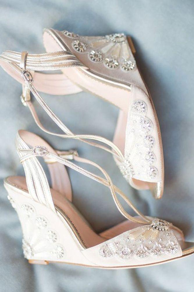 47df027d503 ElegantPark Women Mary Jane Block Heel Pumps Closed Toe Lace Bridal Wedding  Shoes Ivory US 8