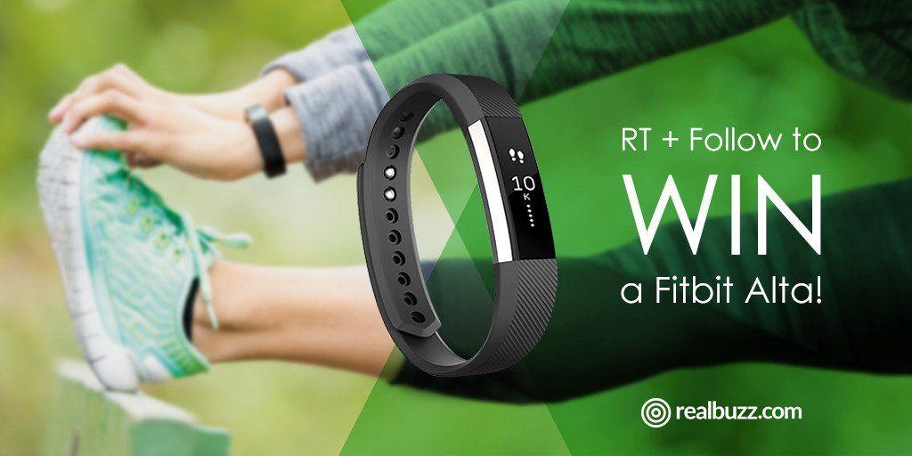 #fitbit #fitness #fit #outdoor #running #health Fitbit Blaze Gunmetal Edition Large: NEW IN BOX https://t.co/kSlU1nOwQA