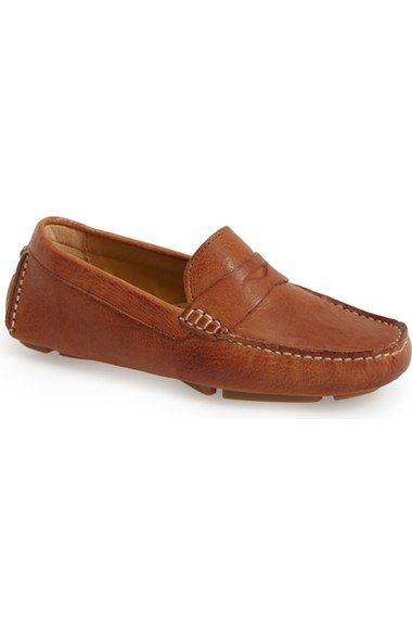 dfc453ee2fd Cole Haan  Trillby Driver  Loafer available at  Nordstrom