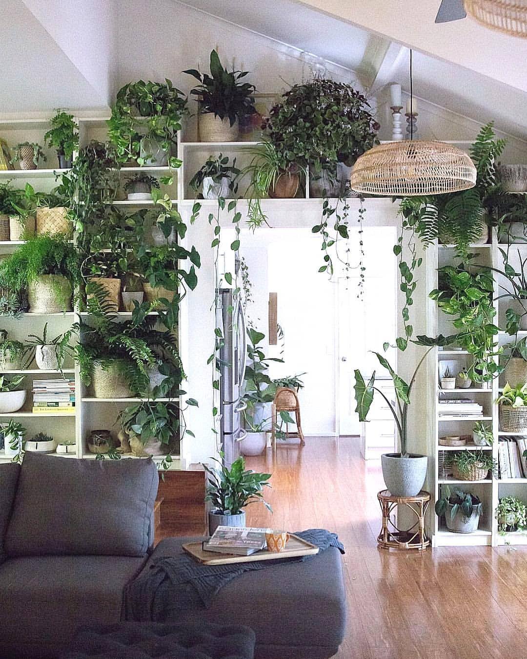 le meilleur spot green en ville c 39 est votre salon. Black Bedroom Furniture Sets. Home Design Ideas