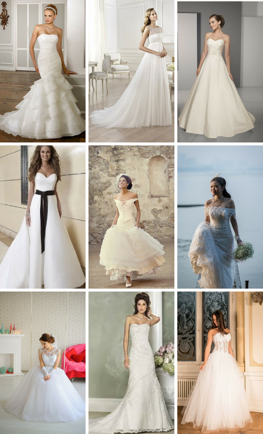 Beautiful Wedding dresses. Download the ultimate wedding guide ...