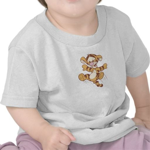 >>>Best          	Disney Winnie The Pooh Baby Tigger  T Shirt           	Disney Winnie The Pooh Baby Tigger  T Shirt lowest price for you. In addition you can compare price with another store and read helpful reviews. BuyReview          	Disney Winnie The Pooh Baby Tigger  T Shirt Review from ...Cleck Hot Deals >>> http://www.zazzle.com/disney_winnie_the_pooh_baby_tigger_t_shirt-235458867939123319?rf=238627982471231924&zbar=1&tc=terrest