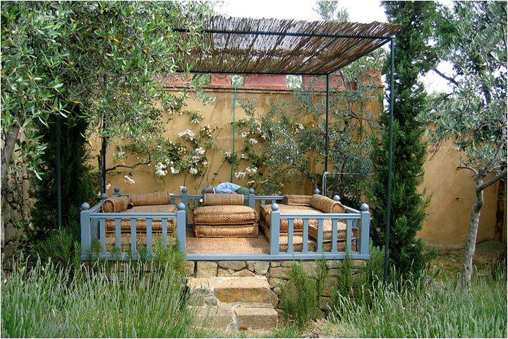 Jardin decocasa enredaderas cierres sol rium for Muebles cantero