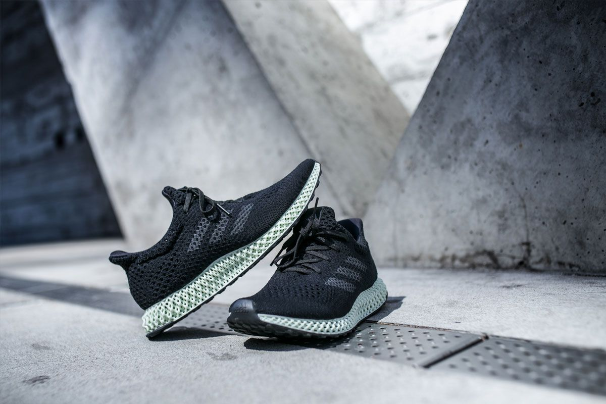new arrival bb50b d92bd adidas Futurecraft 4D Your Best Look Yet  Street Style  Sneakers, Adidas  sneakers, Adidas shoes