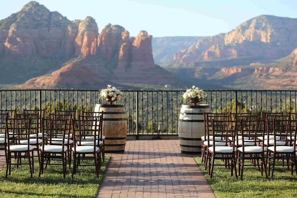 See Sky Ranch Lodge A Beautiful Sedona Wedding Venue Find Prices Detailed Info And Photos For Ar In 2020 Arizona Wedding Venues Arizona Wedding Vegas Wedding Venue