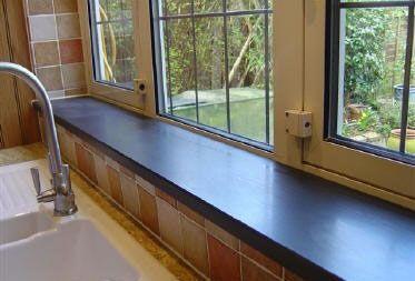 Granit Schiefer schiefer fensterbänke aus unserem hause erfüllen alle ansprüche an