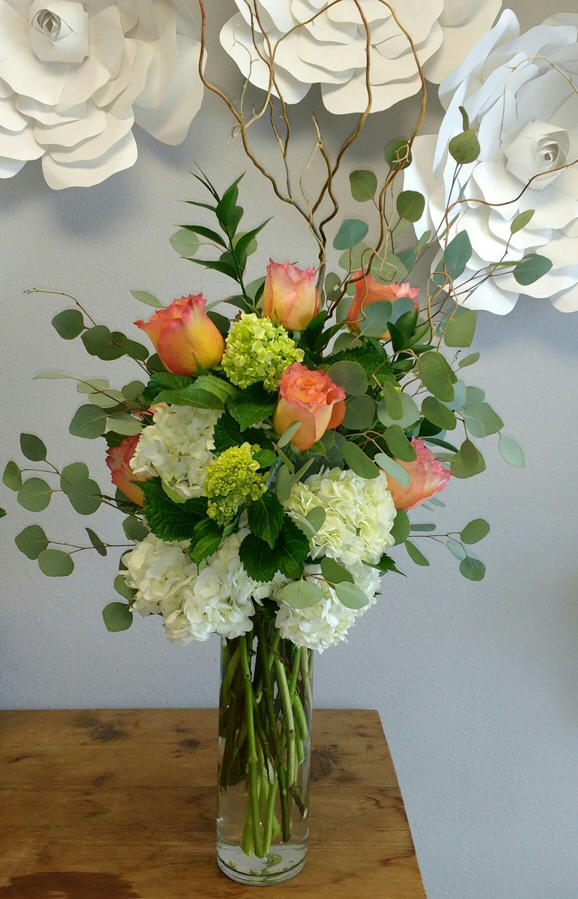 Make This Floral Arrangement in 3 Easy Steps! - Sanctuary ...