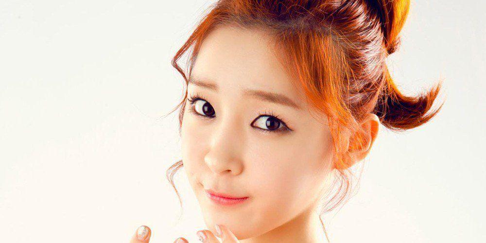 Former T Ara Member Ahreum Hints That Bullying Is Common In K Pop Groups Pop Group Kpop Korean Beauty