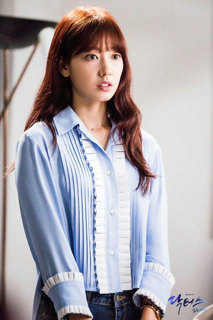 Park Shin Hye Doctors Unnie Park Shin Hye Dr Park Somi