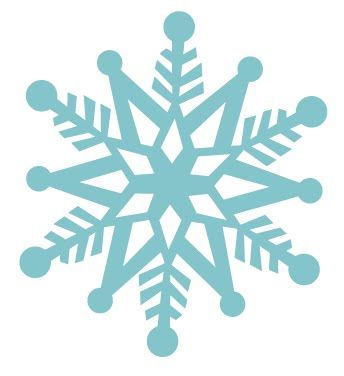 Cactus And Olive Free Snowflake Download Snowflake Images Snowflake Silhouette Christmas Svg