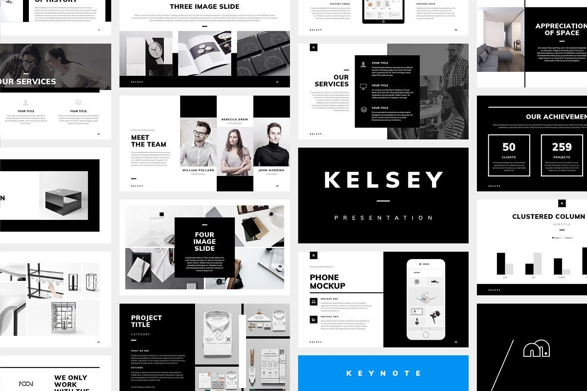 Keynote  Kelseypresentation design  presentation layout  presentation  presentation board design  presentation template