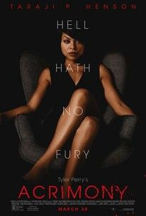 Download Tyler Perry's Acrimony Full-Movie Free