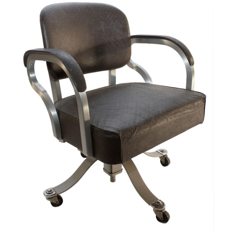 Machine Age Swivel Desk Office Chair