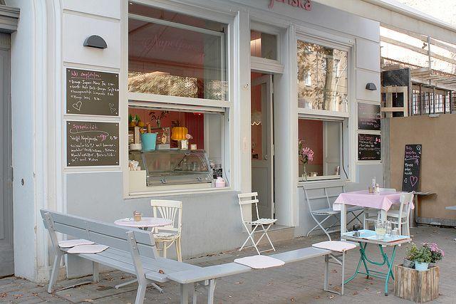 Napoljonska Berlin Shop Interiors Cafe Restaurant Shop Interior