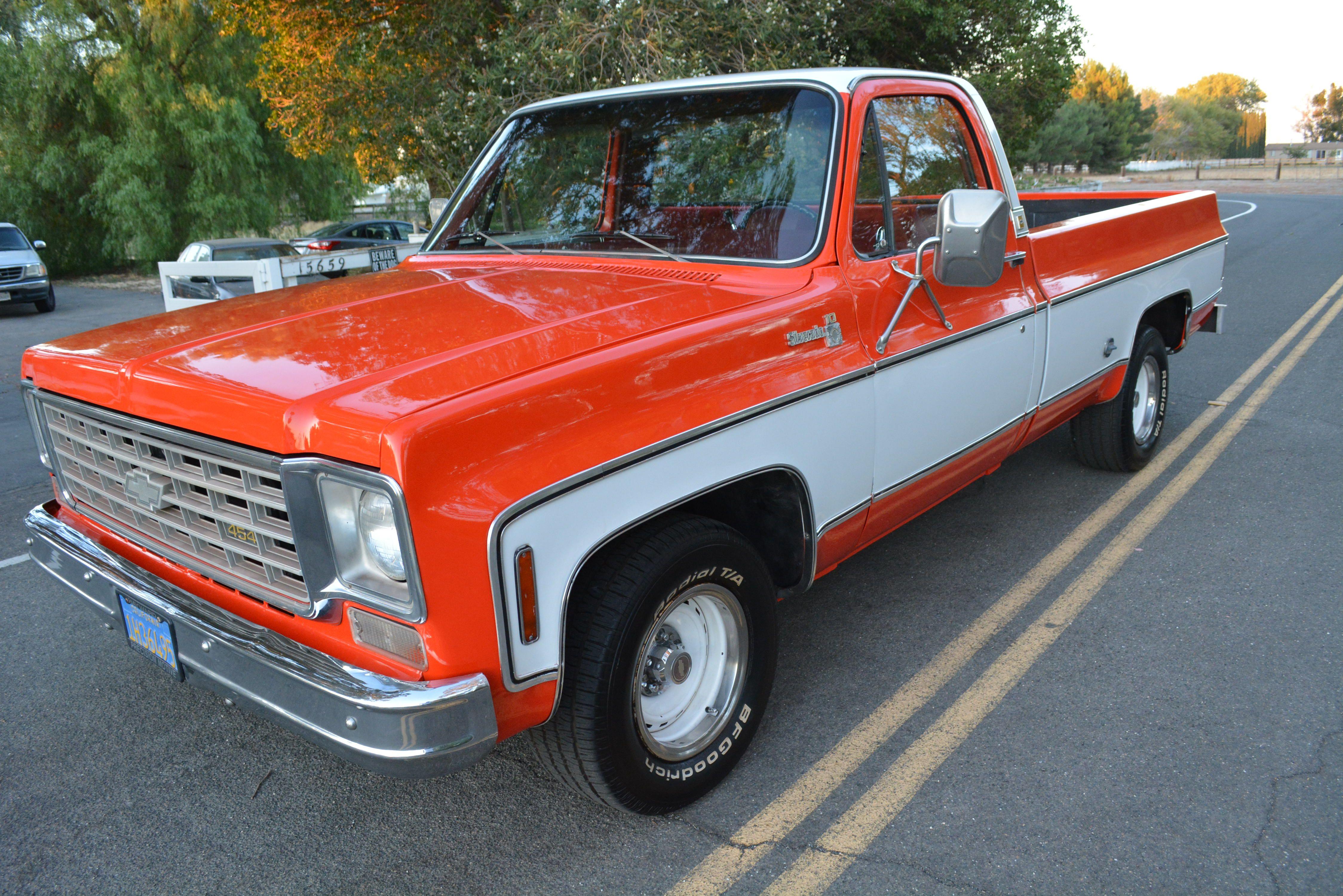 1975ChevyC10454forsale001.jpg (4496×3000) Chevy