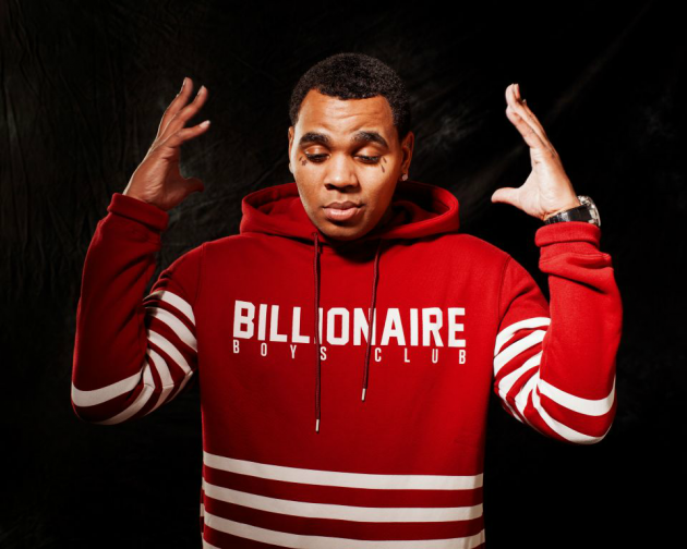 Kevin_Gates Explains the Meaning Behind his Project Title