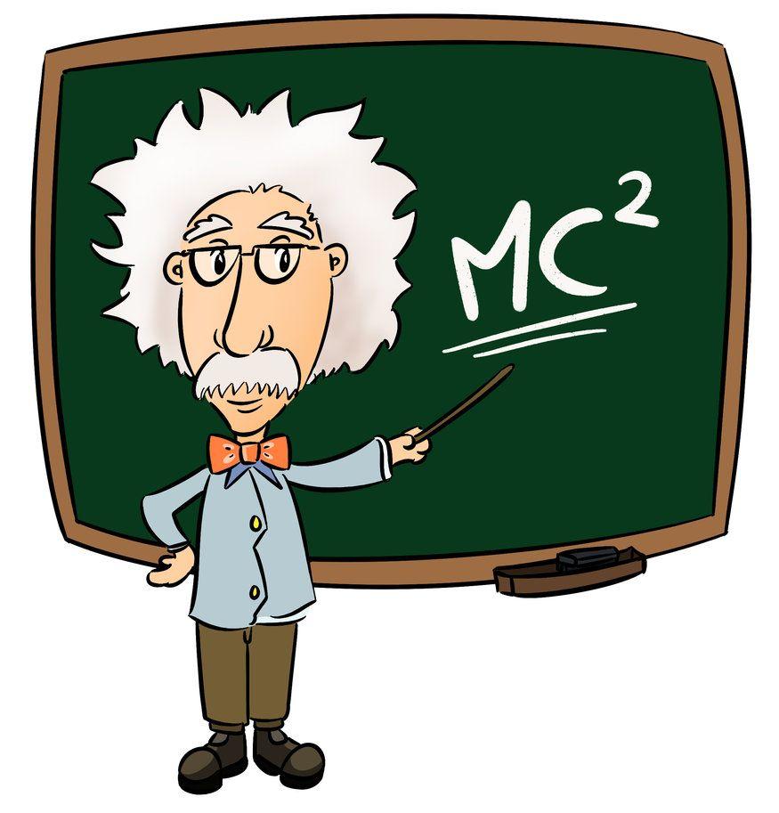 Картинки прикольные эйнштейн