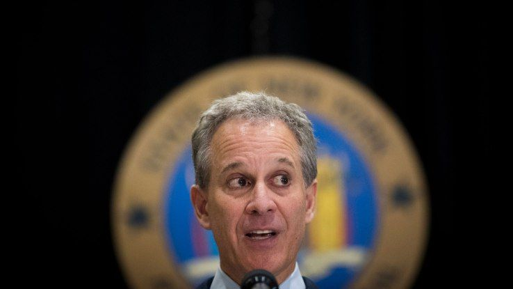New york attorney general announces a multistate lawsuit