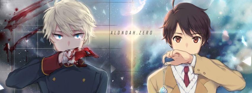 5369 Anime Profile Covers