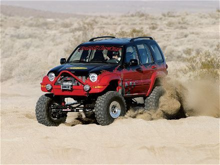 Jeep Liberty Offroad Jeep Liberty Jeep Suv Cool Jeeps