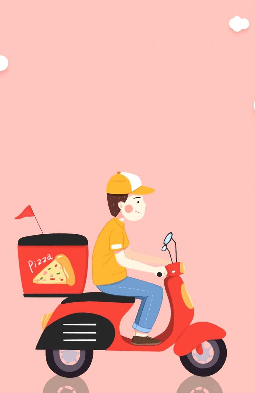 Food Delivery Poster Background Material In 2020 Food Delivery Logo Food Delivery Food Festival Poster